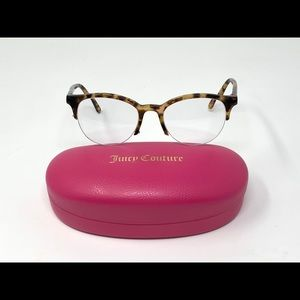Juicy Couture Eyeglasses JU164
